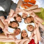 Молодежное и подростковое служение