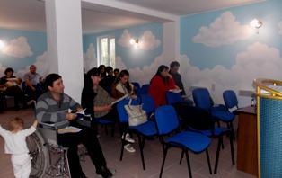 ШВЦ в Абхазии